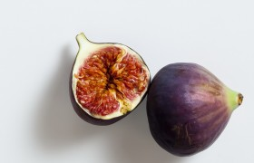 Image for 'Fresh Figs'