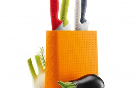 Image for 'Bodum Knife Block'