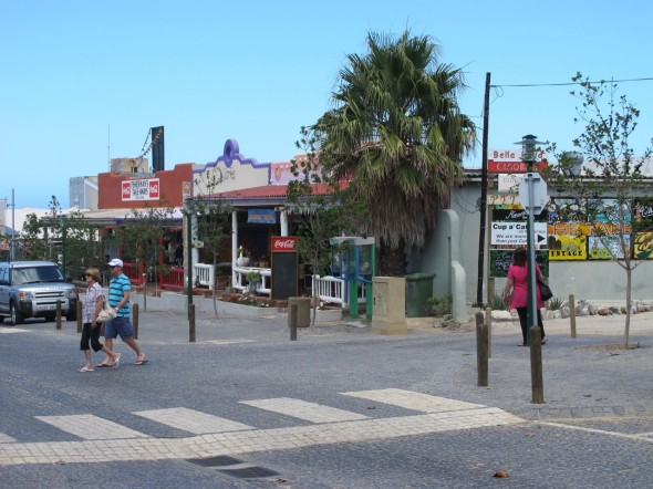 Image for 'Harbour Road, Kleinmond'
