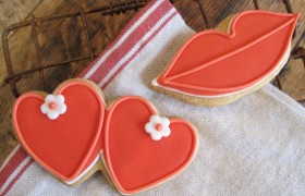 Image for 'Valentine's Biscuits'
