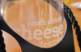 Image for 'South African Cheese Festival'