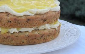Image for 'Lemon Curd'