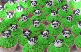 Image for 'Panda Cupcakes'