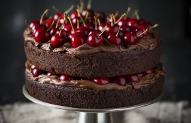 Image for 'Chocolate cake'