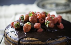 Image for 'Food & Home – Top 10 bakes'