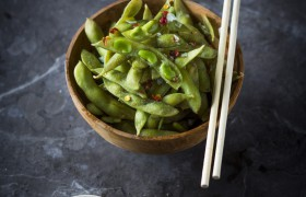 Image for 'Edamame'