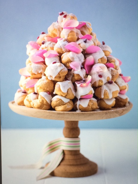 Image for 'Croquembouche'