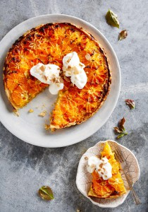 Image for 'Clemengold tart'